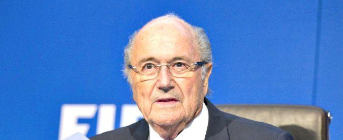 """Fifa, Blatter si difende: """"Non ho fatto nulla di illegale e rimango presidente"""""""