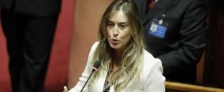 """Banca Etruria, """"Boschi presente al consiglio dei ministri che ha varato la norma salva-amministratori"""""""