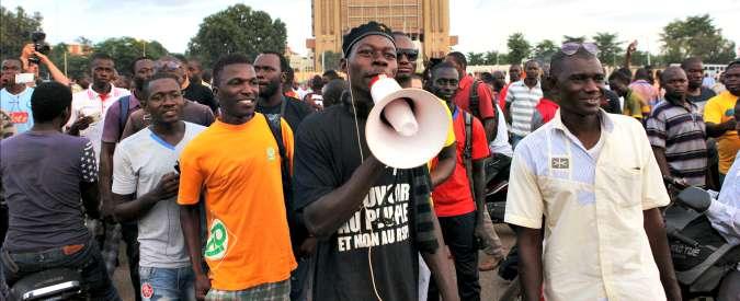Africa, golpe in Burkina Faso: Guardia Presidenziale dell'ex dittatore Compaoré prende il potere