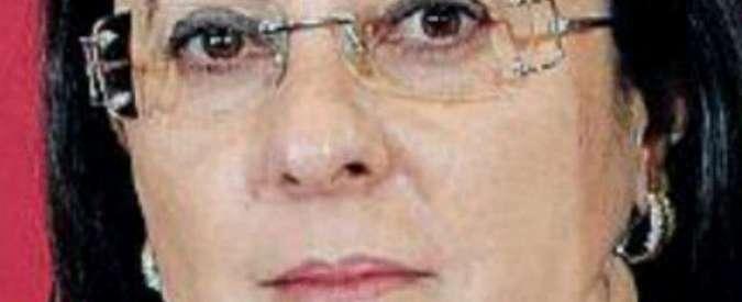 """Carolina Girasole, assolta l'ex sindaco: """"Non fu eletta coi voti della cosca Arena"""""""