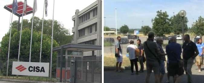 Cisa Faenza, dopo 14 ore di trattative c'è ipotesi accordo: ritiro licenziamenti, ma mobilità volontaria