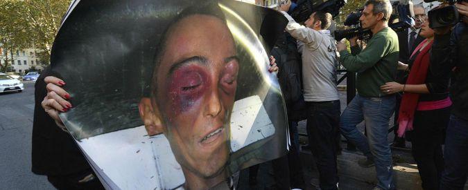 """Cucchi, pg di Cassazione: """"Fu picchiato, annullare assoluzione dei 5 medici. Stato senza diritto è una banda di briganti"""""""