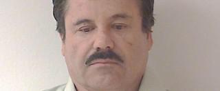 """""""El Chapo drogava e violentava ragazzine di 13 anni. Le chiamava 'vitamine"""