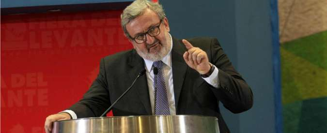 """Leopolda 2015, Emiliano: """"Grande errore gli attacchi di Renzi ai giornali"""""""