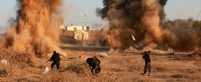 """Palestina, """"Striscia di Gaza inabitabile fra 5 anni"""": l'allarme dell'Onu"""