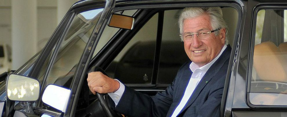 Giugiaro lascia Italdesign, ma non il mondo dell'auto. Progetti in Cina e Corea