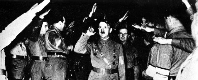 """Nazismo, """"i soldati di Hitler drogati di metanfetamine per affrontare la guerra"""""""
