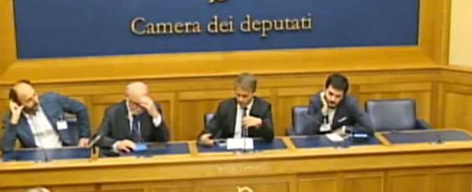 """Intercettazioni, M5S: """"No al bavaglio. Nemmeno Berlusconi era arrivato a fare tanto"""""""