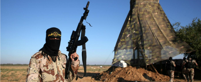 """Isis, Usa: """"Abu Salah, 'ministro' delle Finanze del Califfato, ucciso in un raid"""""""