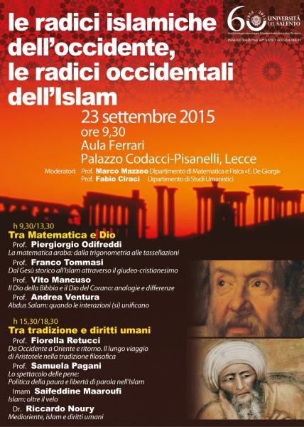 Islam Lecce