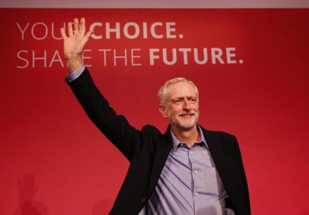 Londra, partito laburista sceglie nuovo leader: Jeremy Corbyn