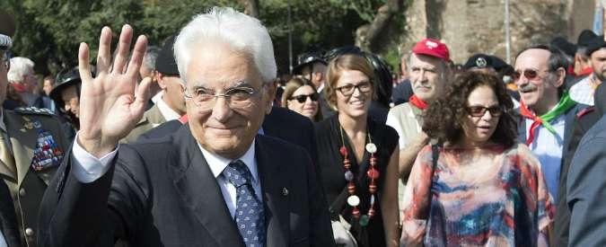 """Caporalato, Mattarella: """"E' piaga da eradicare"""". Renzi: """"Non staremo a guardare"""""""