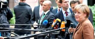 """Migranti, bozza dichiarazione Ue: """"Applicare regolamento Dublino e norme Schengen"""""""