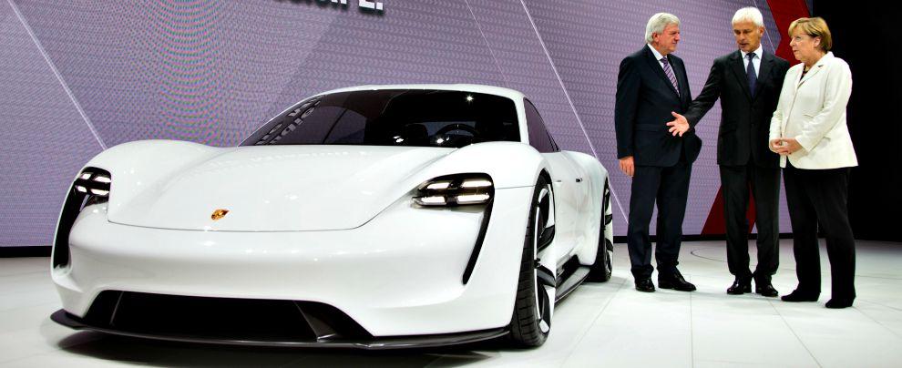 Volkswagen, si prepara la successione a Winterkorn. Sarà un uomo del gruppo