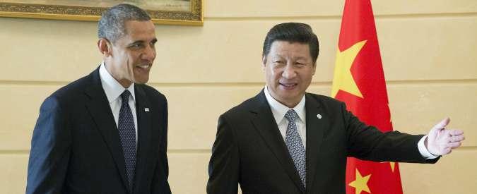 Usa, Xi Jinping da Obama per ridiscutere equilibri: sul tavolo cyberspionaggio e diritti umani