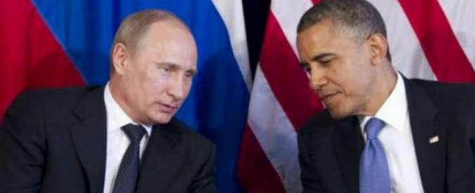 Siria, segretario Difesa di Washington chiama il collega russo: prime prove di riavvicinamento tra Usa e Russia