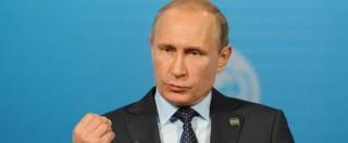 """Siria, Russia dà il via ai raid: """"Distrutti obiettivi Isis"""". Usa: """"Mosca fermi l'aggressione"""""""