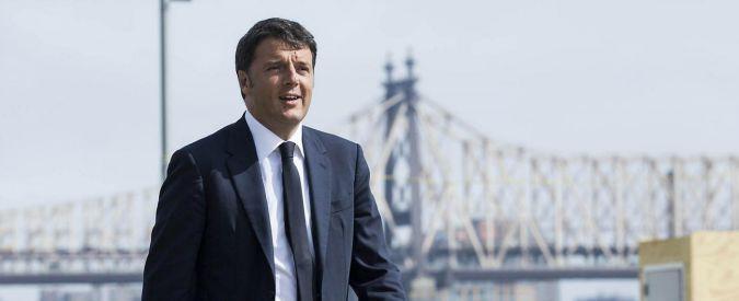"""Ginsborg: """"Renzi non è percepito come minaccia a democrazia. Ma stanno tutti zitti perché carriere appese a lui"""""""