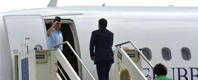 Air Force One, Renzi ordina un nuovo jet per voli di Stato a raggio 'ultra-lungo'