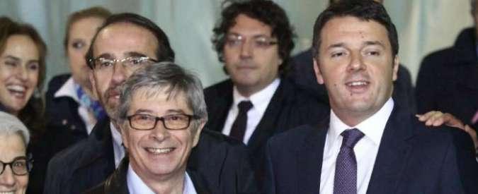 """Riforme, Errani a Palazzo Chigi? L'idea di Renzi per il """"mediatore"""" tra governo e Bersani"""