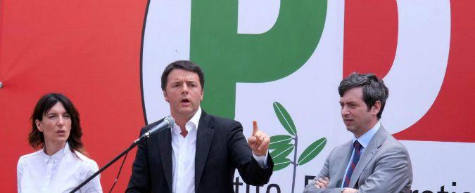 2×1000 ai partiti, cinque milioni donati al Pd. A Sel 900mila euro. Renzi ringrazia