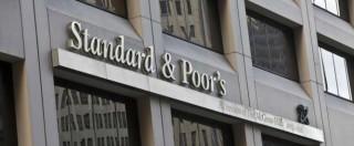 """Migranti, S&P: la gestione della crisi è """"la maggiore incognita per i rating sovrani"""""""