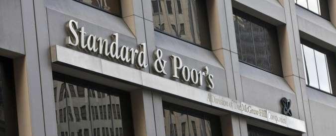 Declassarono rating Italia, assolti a Trani manager di Standard & Poor's