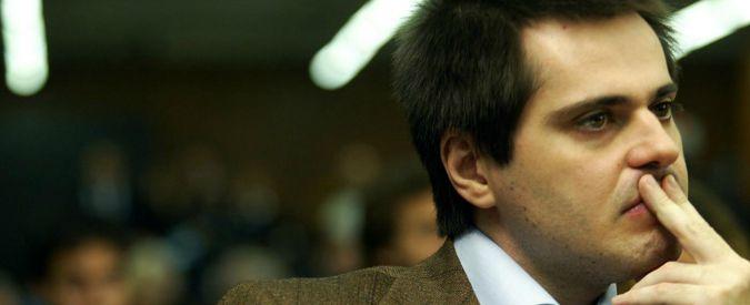 Giovanni Scattone rinuncia alla cattedra. La pena espiata riabilita totalmente?