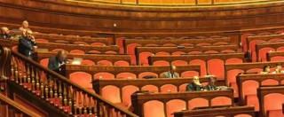 Riforma del Senato: l'ultima idea di Matteo Renzi, decisamente la peggiore