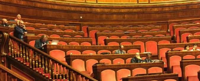 La riforma del Senato, guarda la diretta streaming di giovedì 24 settembre