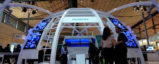 Siemens, il gruppo tedesco taglia 6.900 posti di lavoro e chiude due fabbriche