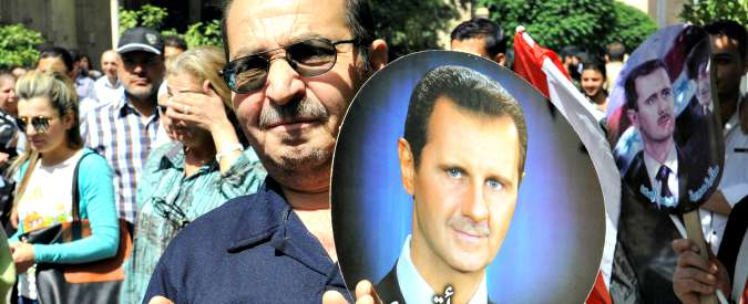 Siria, il puzzle sul destino di Assad: lo stallo tra Putin e Obama che impedisce la soluzione della crisi