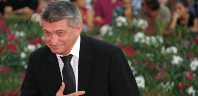 Red carpet della serata di premiazione 68esimo Festival del cinema di Venezia