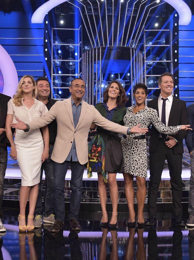 Programmi tv stasera, Tale & Quale Show, Il Segreto e Quarto Grado