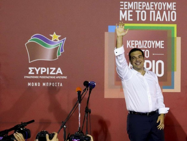 Tsipras in piazza 5