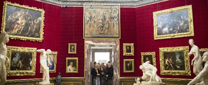 Musei e monumenti: servizi milionari a pochi privati. E allo Stato le briciole