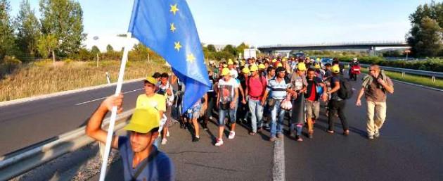 Ungheria migranti 2 675