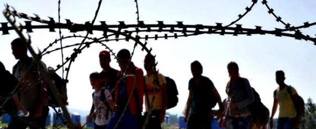 Ungheria migranti 6 675