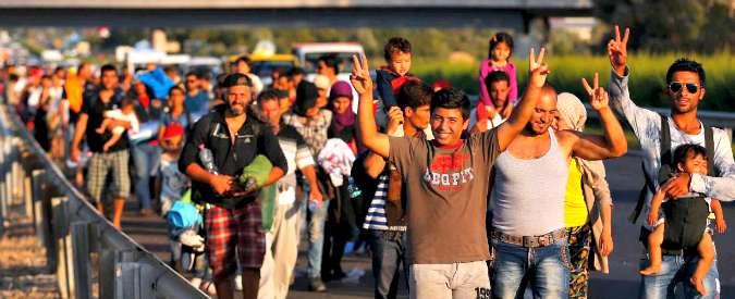 """Migranti, Mattarella: """"Non sono nemico, logica dell'emergenza indebolisce l'Ue"""""""