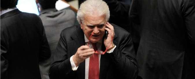 Verdini, Angelucci e Zingaretti: i debiti milionari e gli incontri