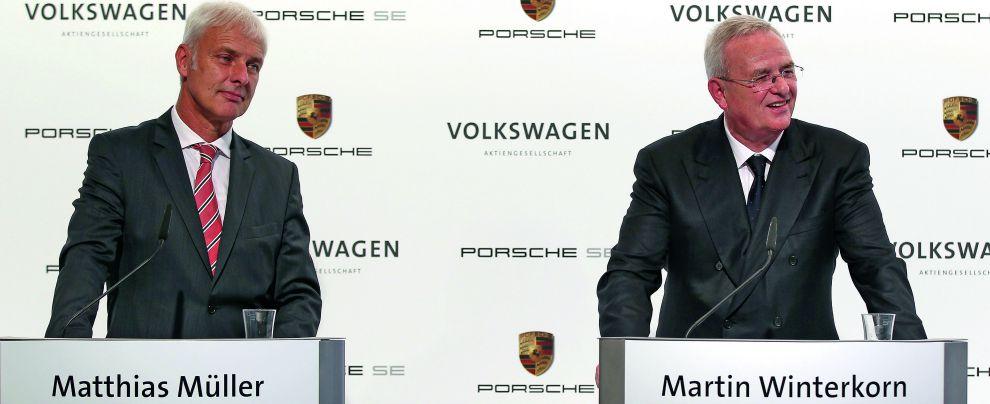 "Volkswagen, ""Software illegale Bosch, i 'responsabili' sapevano dal 2011"""