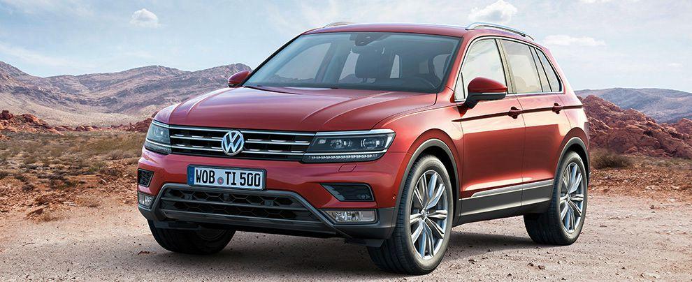 Volkswagen Tiguan 2015 990