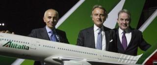 Alitalia-Etihad, l'amministratore delegato Silvano Cassano lascia dopo un anno