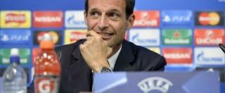 Champions League, Juventus e Roma devono vincere per respirare. Ma la partenza è subito in salita