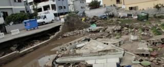 """La """"guerra delle alluvioni"""": oltre 5mila morti in 55 anni. E i lavori, da Modena a Messina, sempre in corso"""