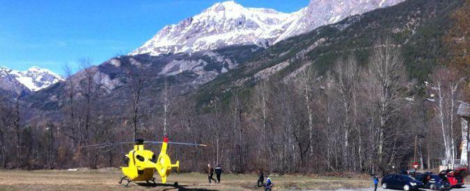 Alpi francesi, valanga travolge una cordata sul massiccio degli Écrins: sette morti, un sopravvissuto