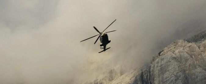 Piemonte, giornata nera in montagna: tre alpinisti hanno perso la vita
