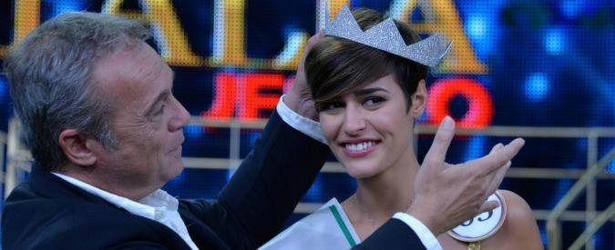 Miss Italia 2015 Nome