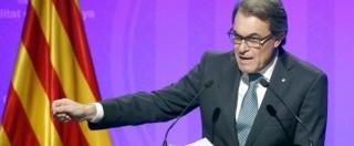Elezioni regionali Catalogna, più di 5 milioni alle urne. Test indipendentista