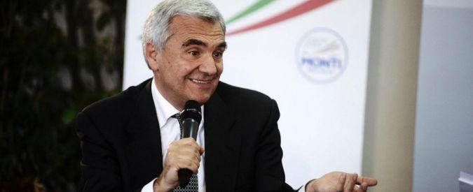 """Incompatibilità al Csm, parla Balduzzi: """"Sto valutando di rinunciare all'incarico"""""""